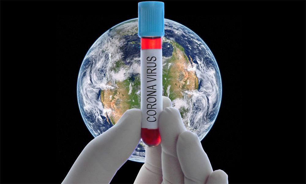دنیا میں کورونا وائرس کیسز 6 کروڑ 55 لاکھ سے متجاوز