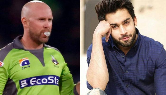 پاکستانی ڈرامے نے بین ڈنک کی توجہ بھی اپنی جانب مبذول کروالی