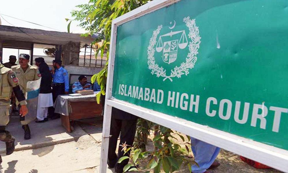 اسلام آباد ہائیکورٹ نے سوشل میڈیا قوانین پر سوالات اٹھا دیے