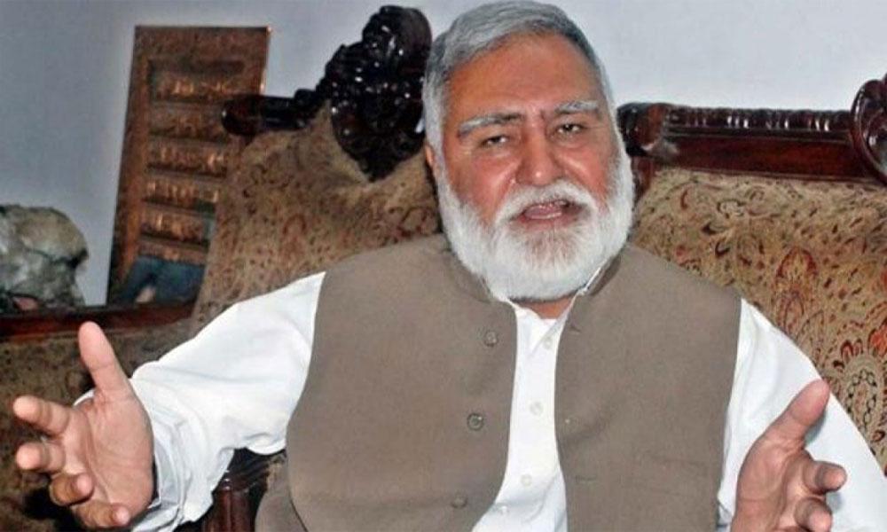 وزیرِ صحت KP نہیں چاہتے تھے کہ میں آڈٹ رپورٹ پیش کروں، اکرم درانی