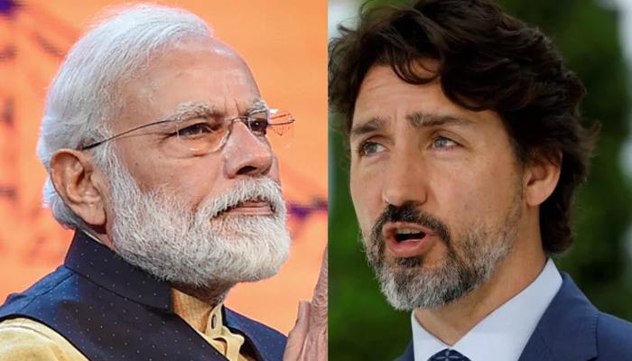 کینیڈا اور بھارت کے سفارتی تعلقات میں کشیدگی