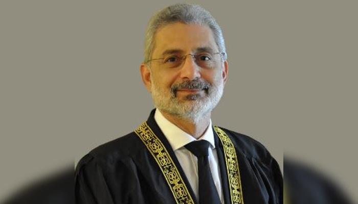 جسٹس قاضی فائز عیسیٰ کی صدارتی ریفرنس کے فیصلے پر اضافی نظر ثانی کی درخواست