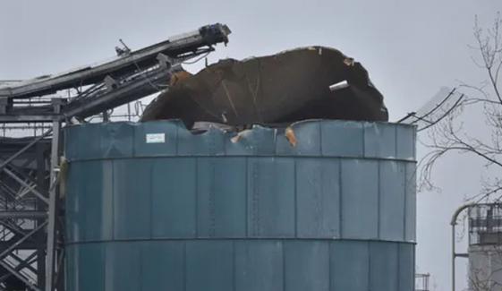 برطانوی شہر برسٹل میں خوفناک دھماکہ، 4 افراد ہلاک