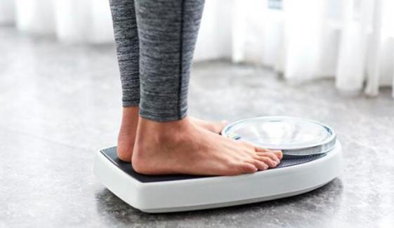 بھارت، خاتون نے 27 کلو وزن کیسے کم کیا؟