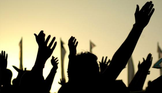 ملتان ویسٹ مینجمنٹ ملازمین کا تنخواہوں کی عدم ادائیگی پر احتجاج