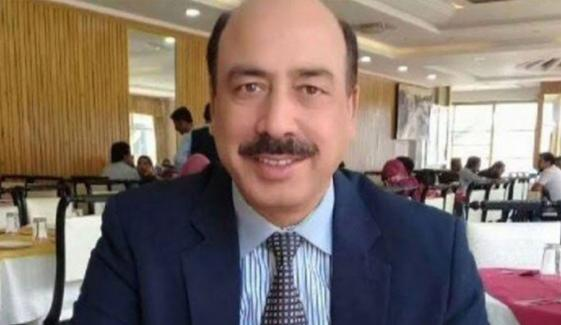 سابق جج ارشد ملک کا کورونا سے انتقال