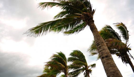 10 دسمبر سے کراچی میں موسم سرد، تیز ہوائیں چل سکتی ہیں