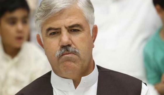 غیر قانونی ہاؤسنگ سوسائٹیز کیخلاف کارروائی ہو گی: وزیرِاعلیٰ خیبر پختونخوا