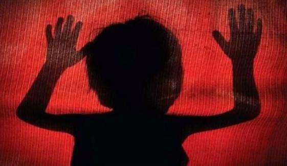 بچی کو قتل و جلانے والے مرکزی ملزم کی نشاندہی