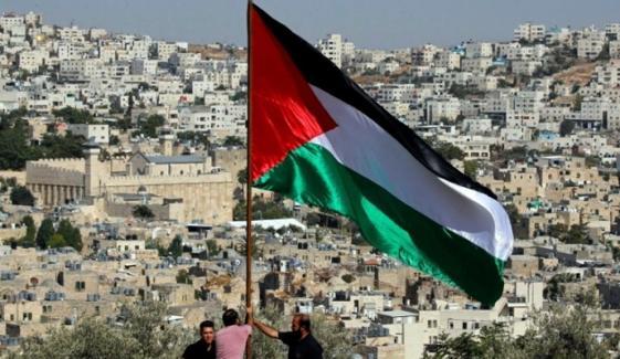 اسرائیل نے فلسطینی اتھارٹی کے ایک ارب ڈالر کے ٹیکسز ادا کردیئے