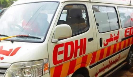 حیدر آباد: کرنٹ لگنے سے تین بچیاں جاں بحق