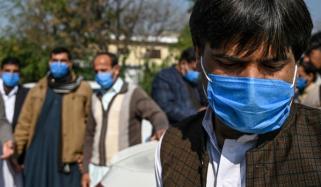 لاہور میں کورونا وائرس سے بچاؤ کیلئے یوم دعا