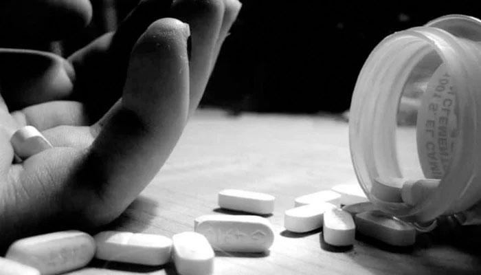 ساہیوال، 14سالہ لڑکی نے خودکشی کرلی