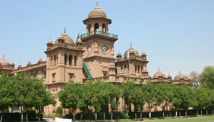 اسلامیہ کالج یونیورسٹی نے تصادم میں ملوث 6 طلباء کو نکال دیا
