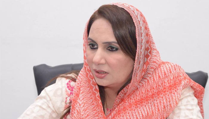 ن لیگی ارکان اسمبلی کو حلقوں میں عوامی غضب کا سامنا ہے، ترجمان پنجاب حکومت کا دعویٰ