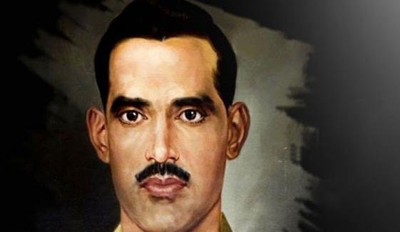1971 کی جنگ کے ہیرو میجر محمد اکرم کا آج 49 واں یوم شہادت