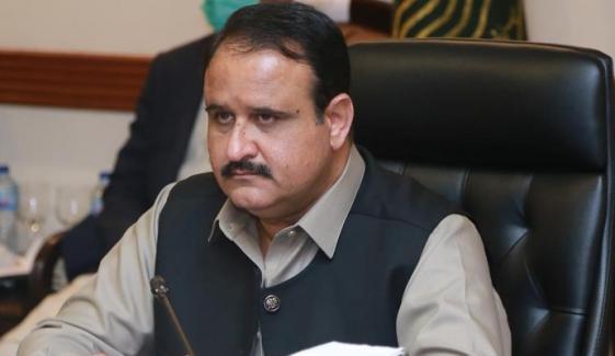 کورونا وائرس متاثرین میں اضافہ، لاہور سرفہرست ہے، وزیراعلیٰ پنجاب
