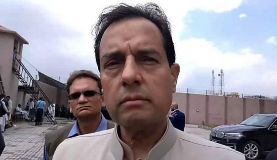 کیپٹن صفدرکی گرفتاری پر قائم کمیٹی کی رپورٹ تیار ہوگئی، ناصر شاہ