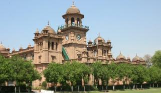 اسلامیہ کالج یونیورسٹی نے تصادم میں ملوث 6 طلبہ کو نکال دیا