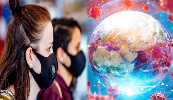 دنیا میں کورونا وائرس کے 66857969 کیسز، 1534570 ہلاکتیں