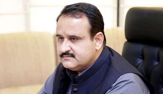 لاہور کی ترقی کیلئے اربوں روپے کا خصوصی پیکیج ہے ، وزیر اعلیٰ