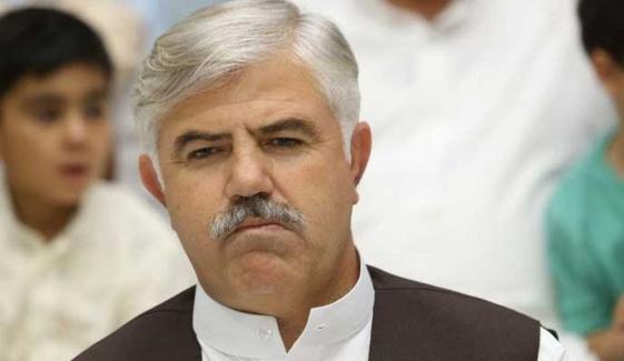 خیبر ٹیچنگ اسپتال واقعے کی رپورٹ پبلک کی جائے گی، محمود خان