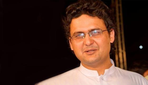 اسمبلی سے استعفوں کی باتیں لطیفے ہیں، فیصل جاوید خان