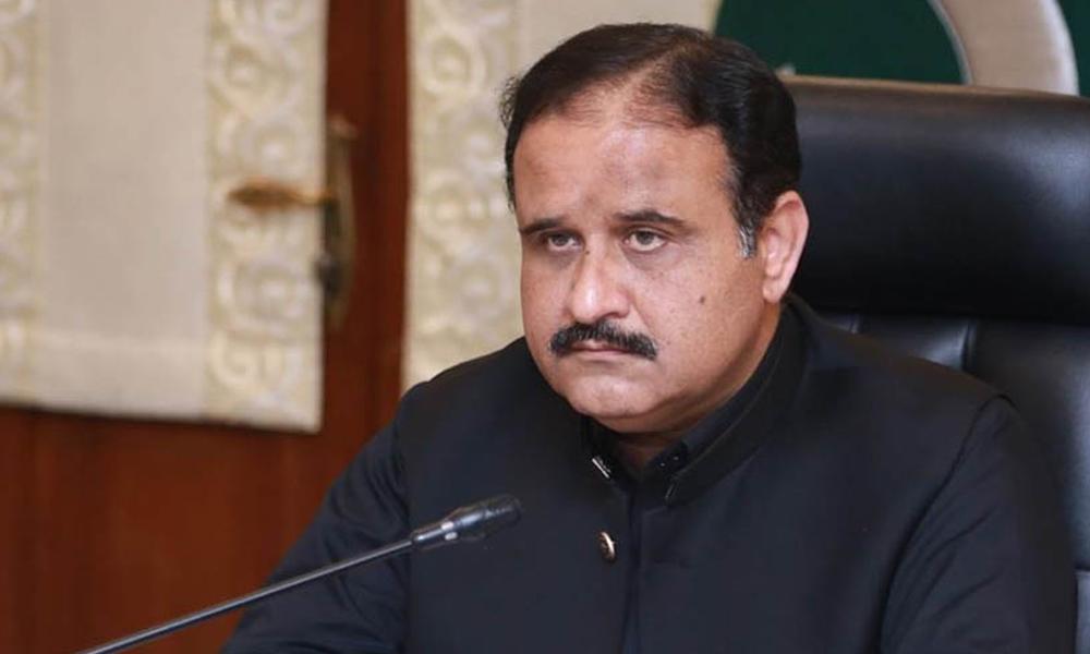 زندہ دلان لاہور کو کرپٹ ٹولہ گمراہ نہیں کر سکتا،عثمان بزدار