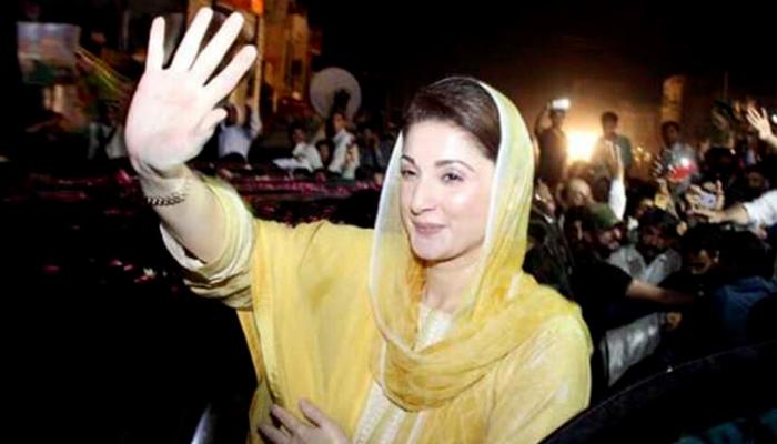 لاہوریوں کو جلسے کیلئے اجازت کی ضرورت نہیں، مریم نواز