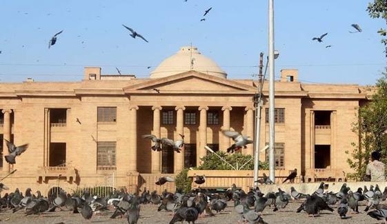 ب فارم جاری نہ ہونے کیخلاف طالبہ کی درخواست پر سماعت