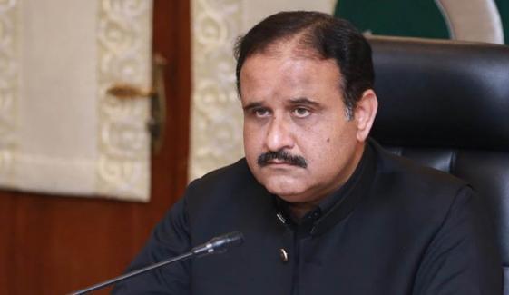 زندہ دلان لاہور کو کرپٹ ٹولہ گمراہ نہیں کر سکتا، عثمان بزدار