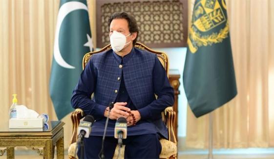 حکومت چلی جائے مگر احتساب پر سمجھوتہ نہیں کروں گا، وزیر اعظم عمران خان