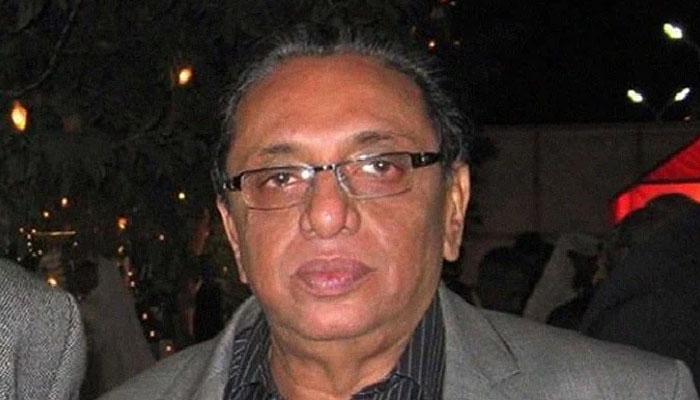 معروف تاجر سراج قاسم تیلی دبئی میں انتقال کر گئے