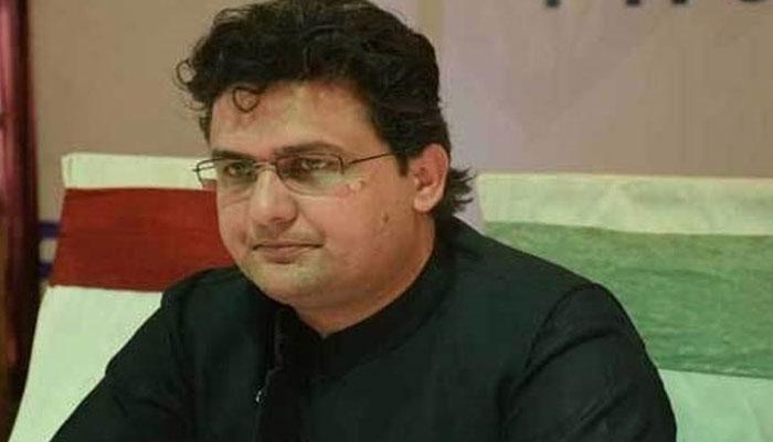 عمران خان نے واضح کردیا این آر او دینا ملک سے غداری کے مترادف ہے، فیصل جاوید