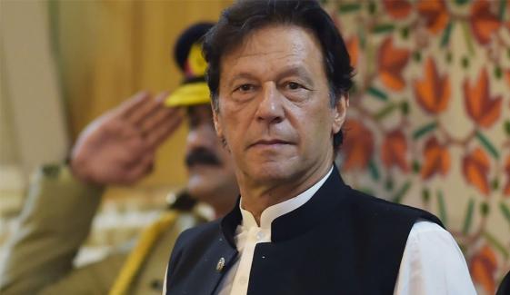 منگلا، تربیلا کے 5 عشروں بعد 2 بڑےڈیم میسر آئیں گے، عمران خان