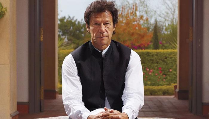عمران خان  تاجر سراج قاسم تیلی کے انتقال پر افسردہ