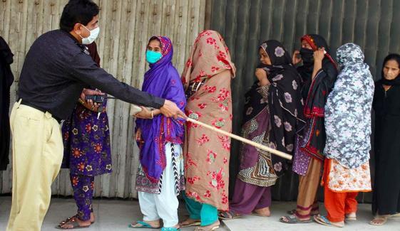 سندھ: کہیں احساس سینٹر بند، کہیں SOPs نظر انداز