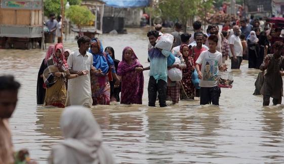 بارش متاثرین کیلئے 4 ارب روپے امداد کی منظوری