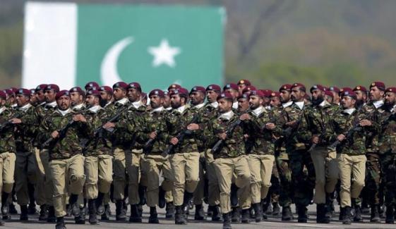 بھارت ایک بار پھر خطے کے امن کو تباہ کرنے کیلئے سر گرم، پاک افواج  ہائی الرٹ