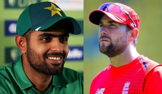 آئی سی سی ٹی 20 رینکنگ: کوئی پاکستانی کھلاڑی پہلی پوزیشن نہ لے سکا
