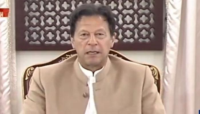 جلسے جلوس دو تین مہینے کے بعد کرلیں تاکہ عوام کی جان بچ سکے, وزیر اعظم عمران خان