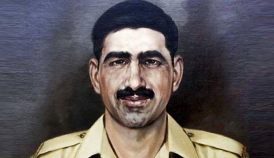 سوار محمد حسین شہید نشان حیدر کا آج 49 واں یوم شہادت