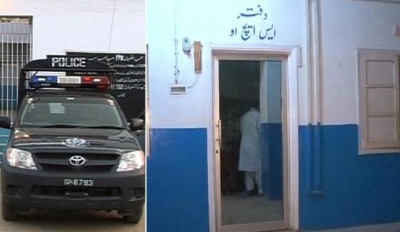کراچی :17 سالہ نمرتا مبینہ طور پر اغوا، مقدمہ درج