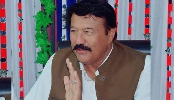 مشیر وزیر اعلی سندھ کا کورونا وائرس سے انتقال