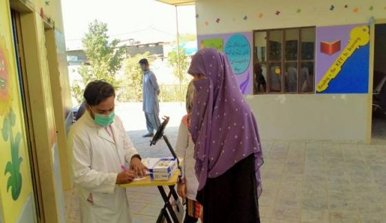 ملکر ڈاٹ کام، انڈس اسپتال اور دیگر کی خون کے عطیات جمع کرنے کی مہم