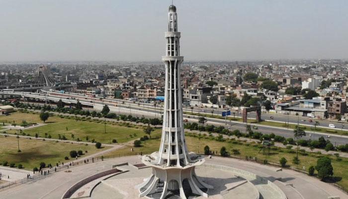حکومت پنجاب کا پی ڈی ایم کو  مینار پاکستان جلسے  کی جازت نہ دینے کا فیصلہ