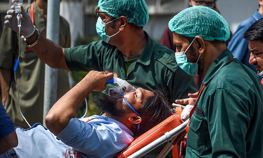 سندھ، دسمبر کورونا سے ہلاکتوں میں خطرناک قرار