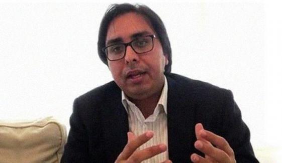 اپوزیشن استعفے اسپیکر کو دیں: شہباز گل