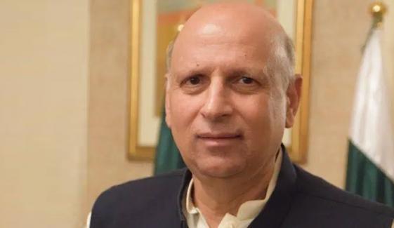وزیراعظم عمران خان نے گورنر پنجاب کو اہم مشاورت کیلئے طلب کرلیا