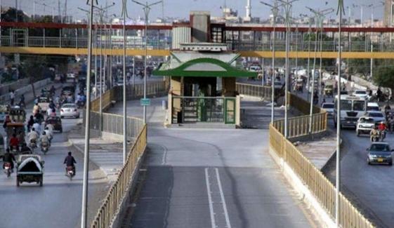 اہل کراچی کیلئے بڑی خبر، گرین لائن بسوں کی خریداری شروع